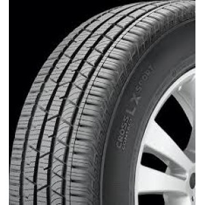 275/40R22 108Y CONTINENTAL CROSS CONTACT LX SPORT
