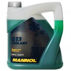 G13 MANNOL COOLANT 5 LITER