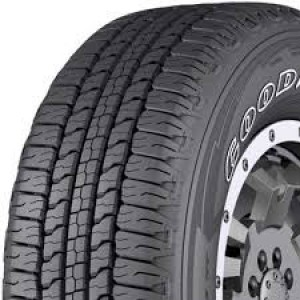 265/65R18 114T GOODYEAR FORTITUDE HT