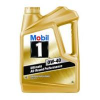 0W40 MOBIL 1 OIL 15000KM