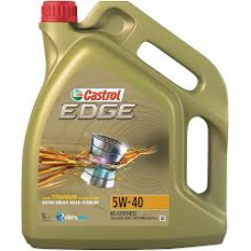 5W40 CASTROL OIL 10000KM