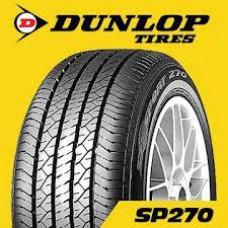 235/55R18 100H DUNLOP SP270